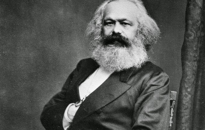 From Marx To Einstein How Did Brilliant Minds Spend Their Everyday Lives - Karl Marx