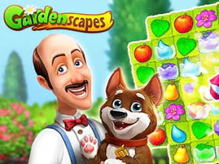 Gardenscapes - Download Free For Windows