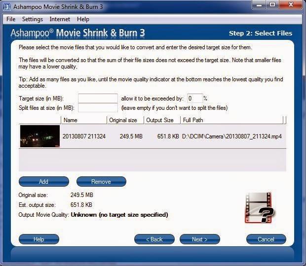 Cara Kompres Video Dengan Software Tanpa Kurangi Kualitas