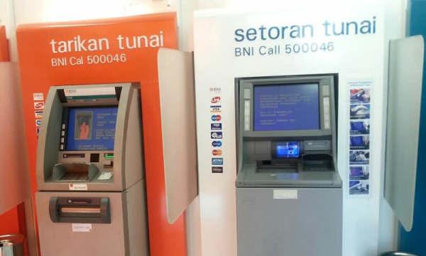 Diminta Tanggal Lahir Dan Ganti PIN di ATM BNI