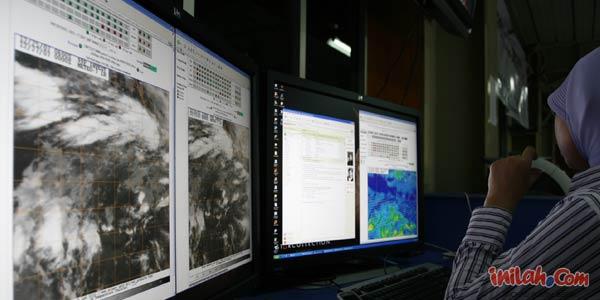 Waspada Angin Kencang, BMKG Keluarkan Peringatan untuk 21 Wilayah Ini