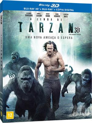 Baixar hyuioplo A Lenda de Tarzan Dublado e Dual Audio Download