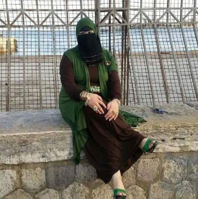 طلب زواج مقدم من مطلقة مصرية تبحث عن زوج