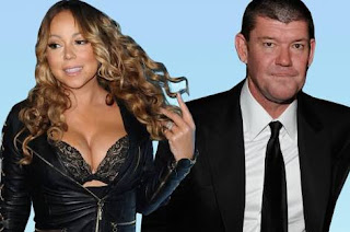 What We Learnt So Far About Marian Carey and James Packer Split