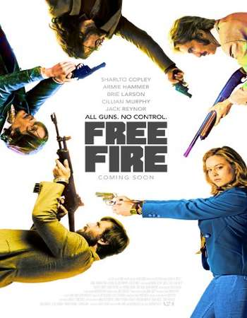 Free Fire 2016 Full English Movie  Download