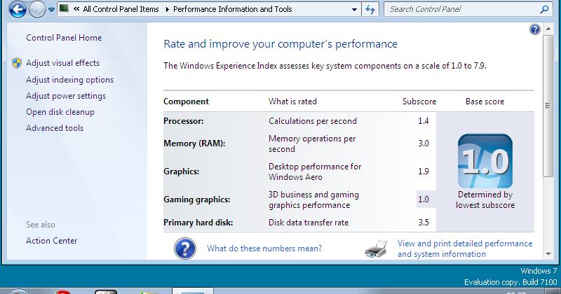 Asus R2H UMPC Settings Center Windows 8