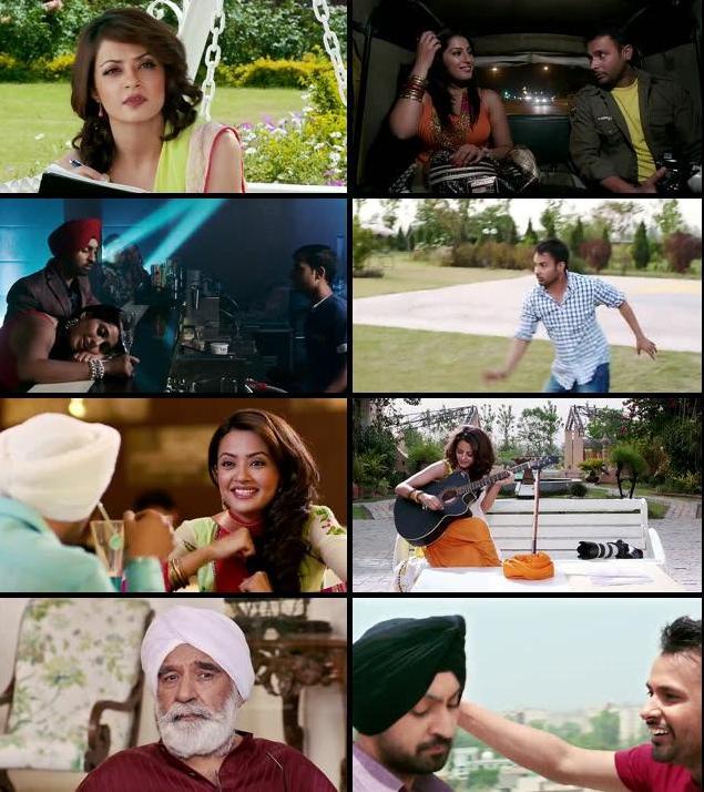 Saadi Love Story 2013 Punjabi 720p HDRip