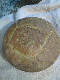 IMG 20151227 WA0003 - Sizden Gelenler ''Anne'' Ekşi Mayalı Ekmekleri...
