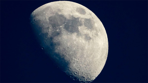 Shrinking Moon May Be Triggering Moonquakes, Study Says, World, news, Technology, Research, Top-Headline