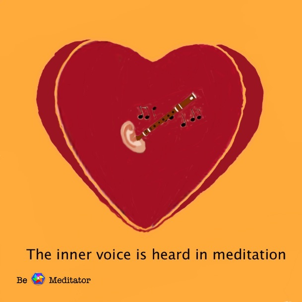 finding the inner voice Finding your inner voice by osi mizrahi bloom productions via getty images niralambaia is the concept of self-reliance, the idea of existence.