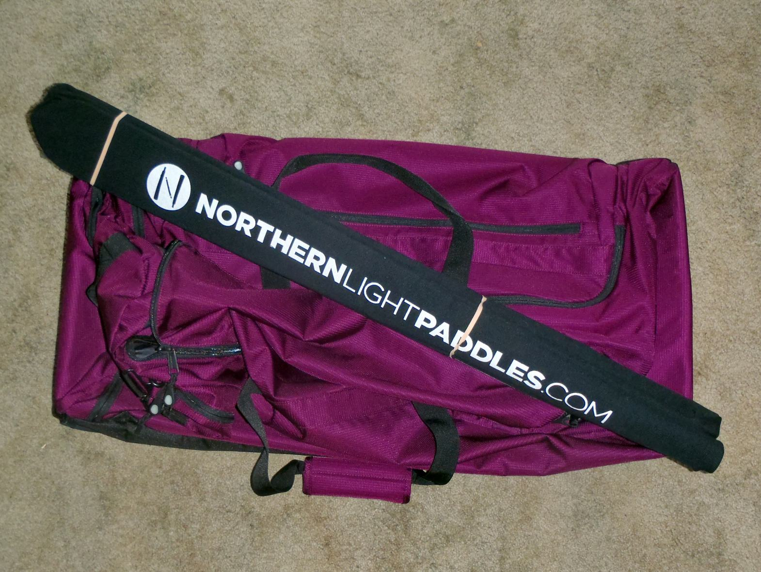 Northern Light Paddles