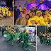 Carnaval | 'Grabando bajo la lluvia' gana en Barakaldo y Senti2 repite en Cruces