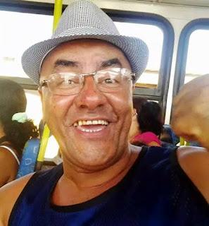 Otaviano Ribeiro, conhecido como DJ Tavinho
