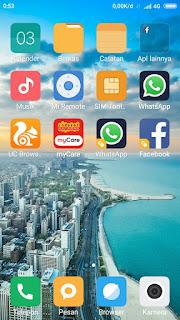 cloned apps di xiaomi miui 8