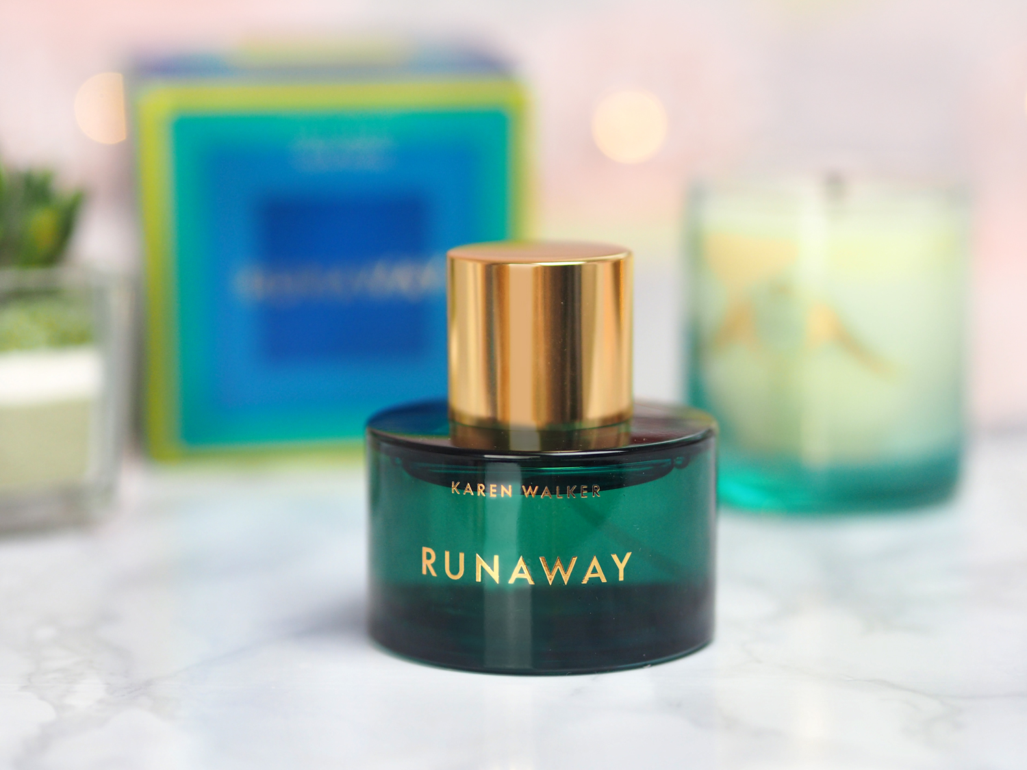 Karen Walker Runaway Review