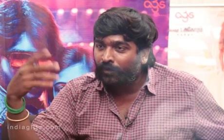 Aan Pavam movie never ceases to amaze me : VIjay Sethupathi Interview, Pandiarajan
