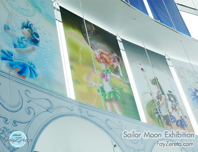 sailor moon exhibition-6