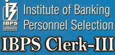IBPS Clerk-III Allotment.