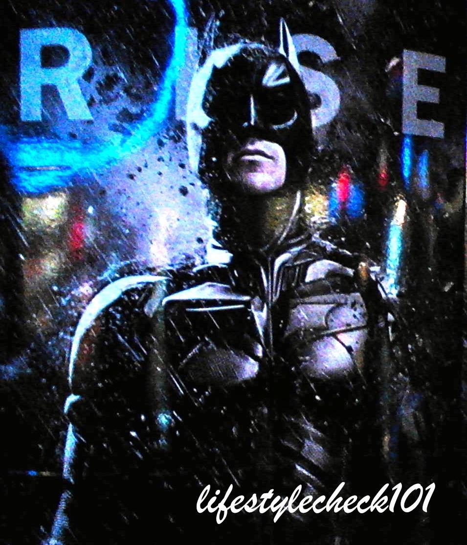 Dark Knight Rises Screening Shooting In Suburban Denver: Lifestyle Check 101: July 2012