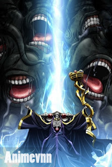 Overlord III - Overlord SS3, OverLord Phần 3 2018 Poster