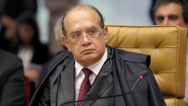 Instituto del juez que absolvió a Temer recibió dinero de JBS