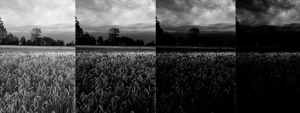 Maschere di luminosità luminosity masks