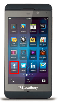 Free Facebook Download For Blackberry Curve 8520
