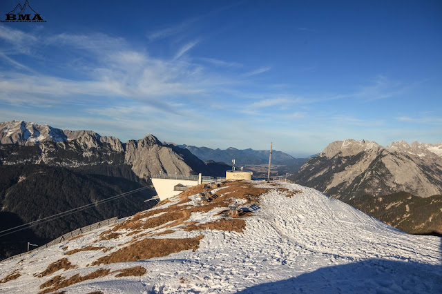 wandern Seefeld - Wanderung Seefelder Joch - Blick zum Karwendel - Mittenwald - BMA - Best Mountain Artists - Dorint Seefeld