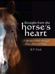 Blog updates on wild horses - Straight from the Horse's Heart