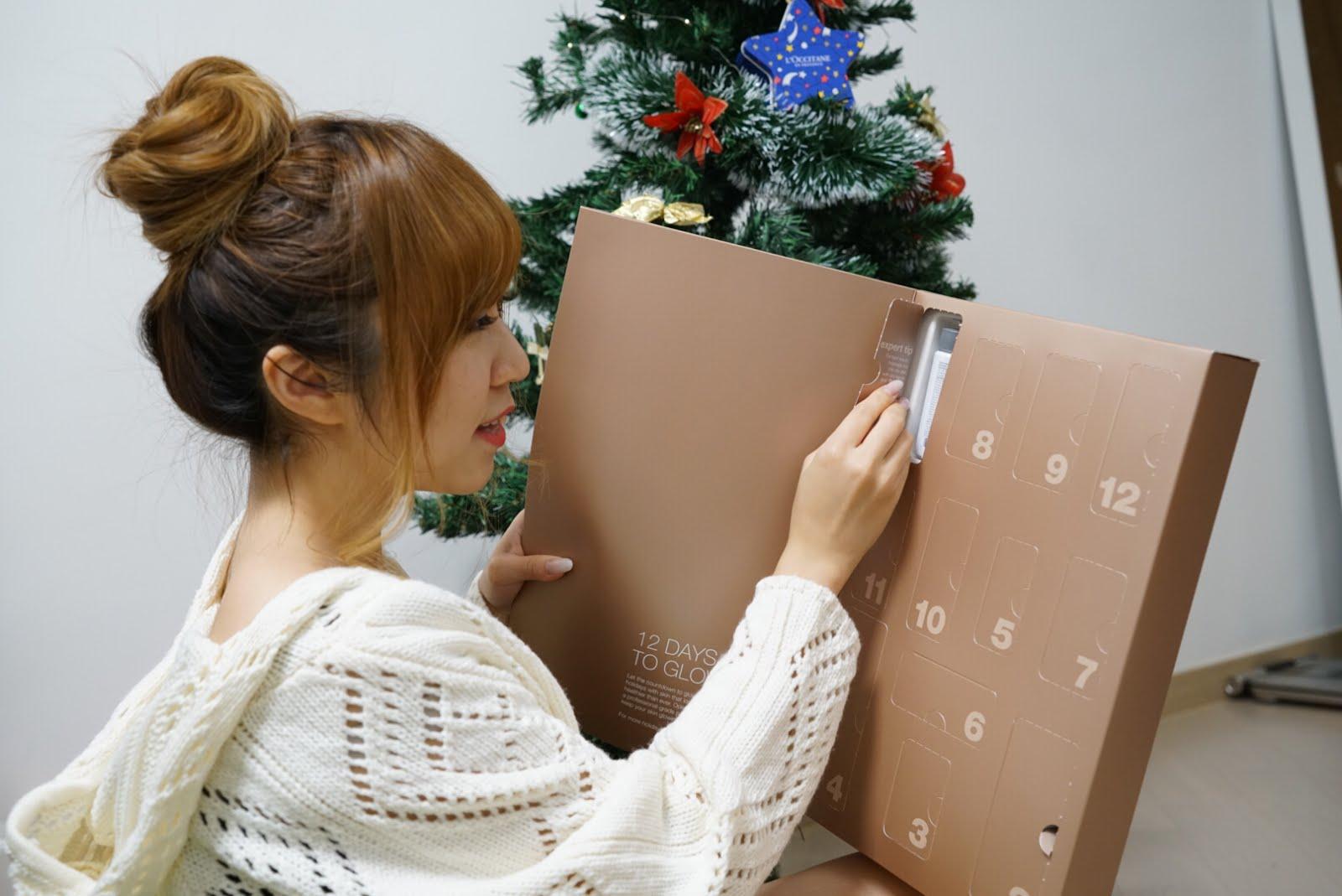 6a977c61d090 Beautylife HK - 聖誕倒數月曆丨Dermalogica 12 Days To Glow Advent ...