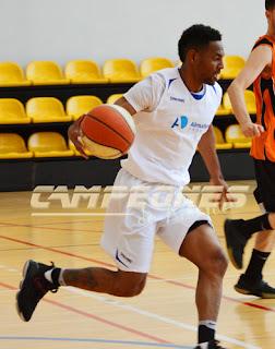Baloncesto Liga Aranjuez
