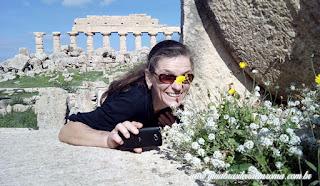 selinunte sicilia guia portugues templo Apolo  - Selinunte: a Grécia aqui na Sicília