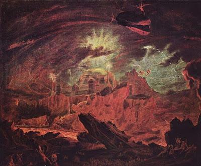 El Tártaro en la mitología griega