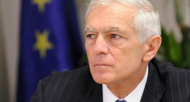 Wesley K. Clark: The Balkans on the verge of the blast again