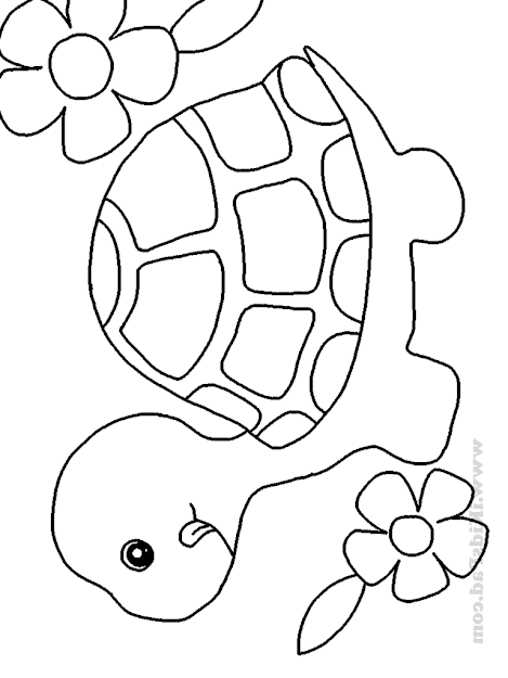 Free Printable Coloring Pages Baby Animals With Cute Ba Page Download  Printable