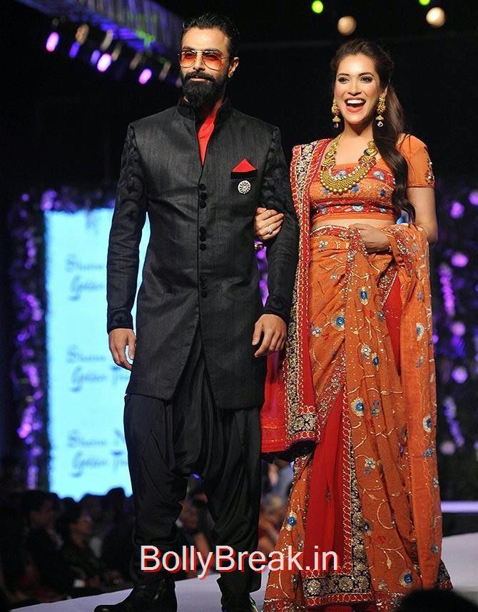 Ashmit Patel, Rashmi Nigam