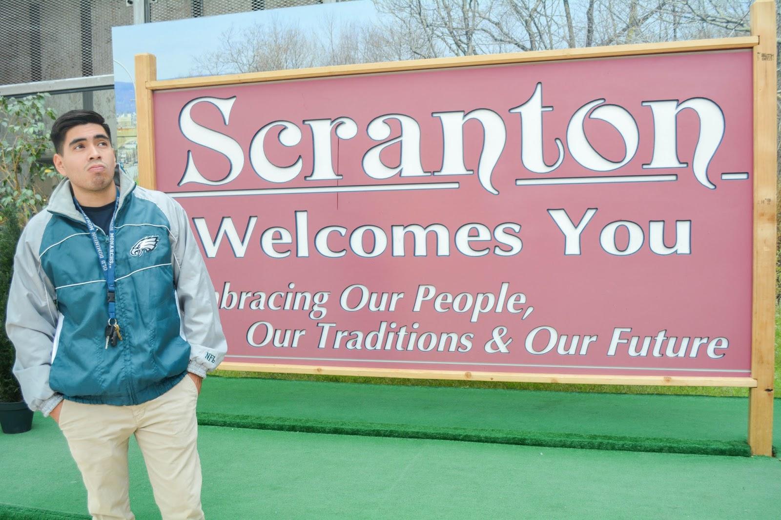 Scranton, PA