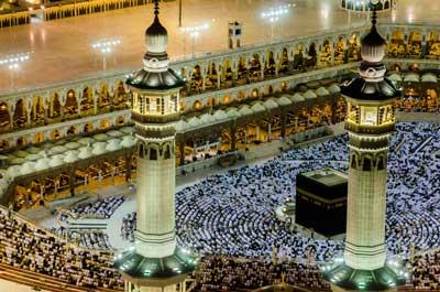 Umroh Desember 2017, Akhir Tahun Muhasabah Di Makkah