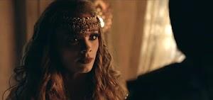 Jezabel: Após se casar com Acabe, Jezabel mantém amante preso no palácio