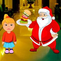 G2R Santa Chef Restaurant…