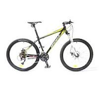 Sepeda WimCycle MTB Hotrod 1.1