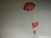 Insiden Bendera Cina di HUT Kulon Progo, Ini Penjelasan Panitia