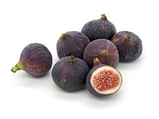 Raisons de manger des figues fraîches ou sèches