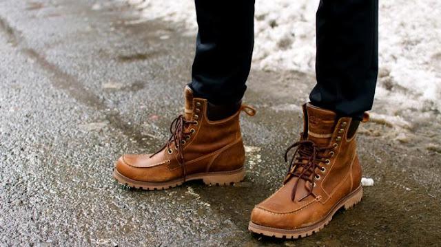 Mengenal Aneka Jenis Sepatu Casual untuk Pria Modern