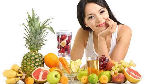 Những thực phẩm tốt cho sức khỏe khi giao mùa