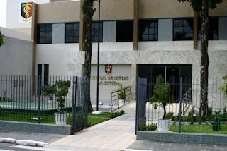 TCE emite alerta aos prefeitos de Picuí, Nova Palmeira, Cubati e São Vicente do Seridó