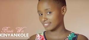 Download Video   Mr Sliver - Binti wa Kinyankole