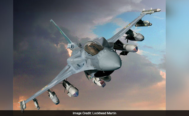 Exclusive: Why Pakistan May Stop Getting F-16 Fighters From US