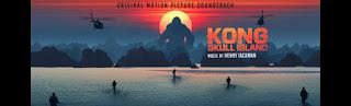 kong skull island soundtracks-kong kafatasi adasi muzikleri