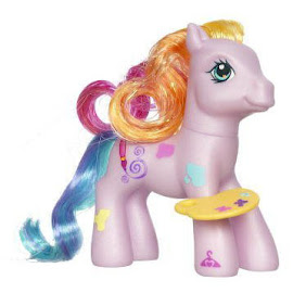 MLP Toola-Roola Core Friends  G3 Pony